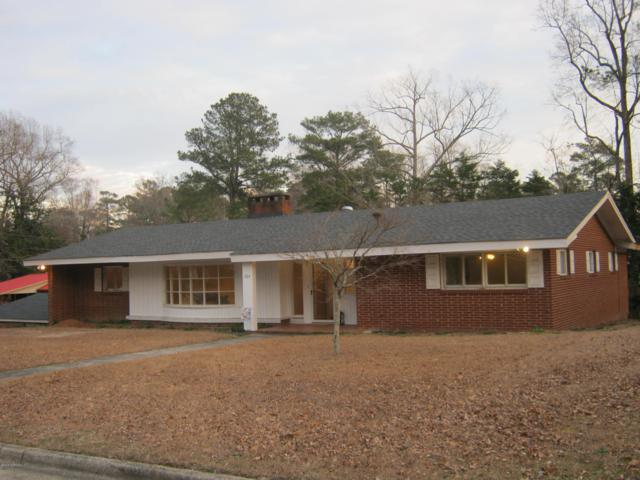 204 E Vance Street, Williamston, NC 27892 (MLS #100146945) :: Vance Young and Associates