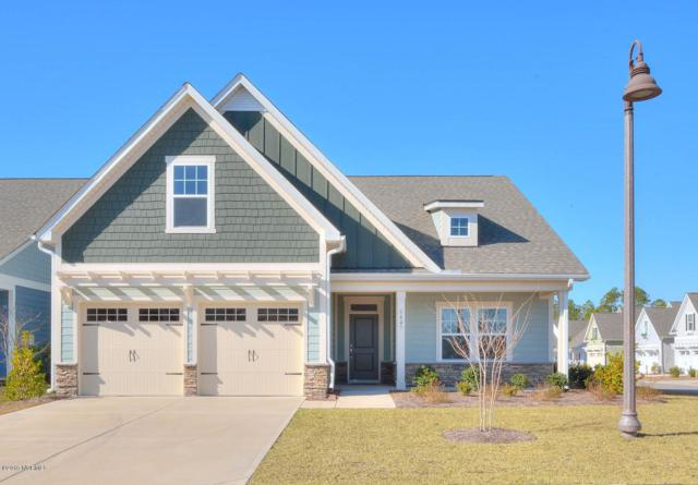 3405 Sandy Bay Circle, Southport, NC 28461 (MLS #100146975) :: Donna & Team New Bern