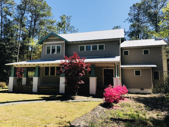 7235 Masonboro Sound Road, Wilmington, NC 28409 (MLS #100146987) :: Century 21 Sweyer & Associates