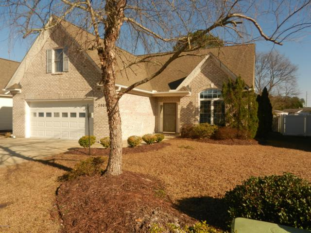 3905 Ashcroft Drive, Winterville, NC 28590 (MLS #100147034) :: The Pistol Tingen Team- Berkshire Hathaway HomeServices Prime Properties