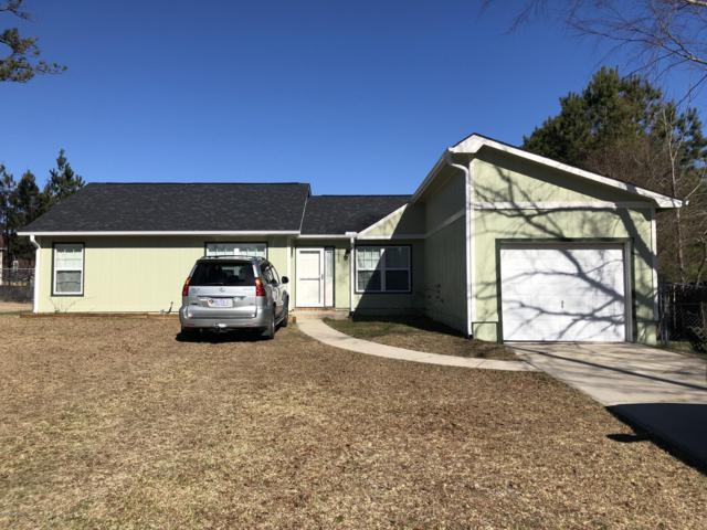 2423 Saddleridge Drive, Midway Park, NC 28544 (MLS #100147045) :: Terri Alphin Smith & Co.