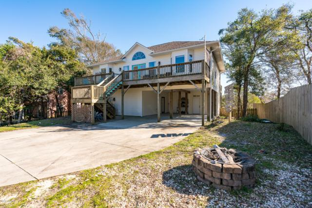 7315 Archers Creek Drive, Emerald Isle, NC 28594 (MLS #100147060) :: Century 21 Sweyer & Associates