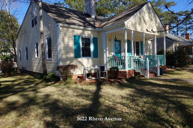 1622 Rhem Avenue, New Bern, NC 28560 (MLS #100147065) :: Donna & Team New Bern
