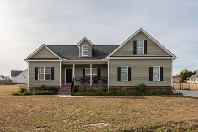 506 Cottonport Drive, Grimesland, NC 27837 (MLS #100147080) :: Donna & Team New Bern