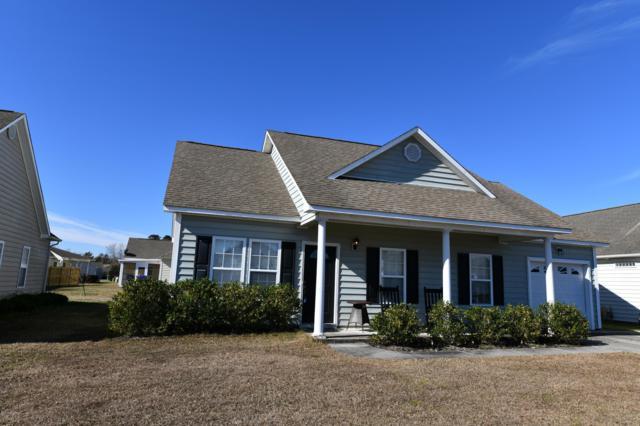 109 Tylers Cove Way, Winnabow, NC 28479 (MLS #100147084) :: Donna & Team New Bern