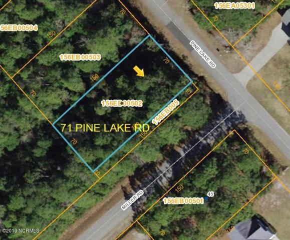 71 Pine Lake Road, Boiling Spring Lakes, NC 28461 (MLS #100147086) :: The Pistol Tingen Team- Berkshire Hathaway HomeServices Prime Properties