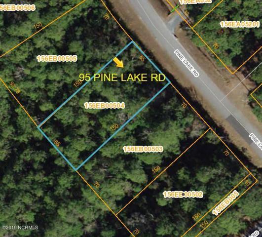 95 Pine Lake Road, Boiling Spring Lakes, NC 28461 (MLS #100147087) :: The Pistol Tingen Team- Berkshire Hathaway HomeServices Prime Properties