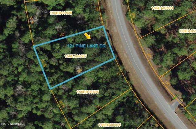 121 Pine Lake Road, Boiling Spring Lakes, NC 28461 (MLS #100147089) :: The Pistol Tingen Team- Berkshire Hathaway HomeServices Prime Properties