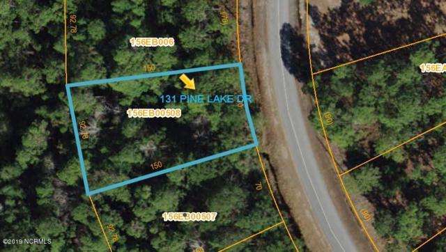 131 Pine Lake Road, Boiling Spring Lakes, NC 28461 (MLS #100147090) :: The Pistol Tingen Team- Berkshire Hathaway HomeServices Prime Properties