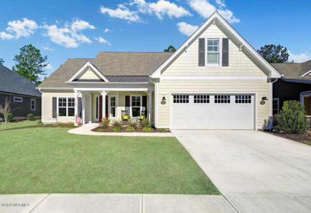2153 Forest View Circle, Leland, NC 28451 (MLS #100147100) :: Donna & Team New Bern