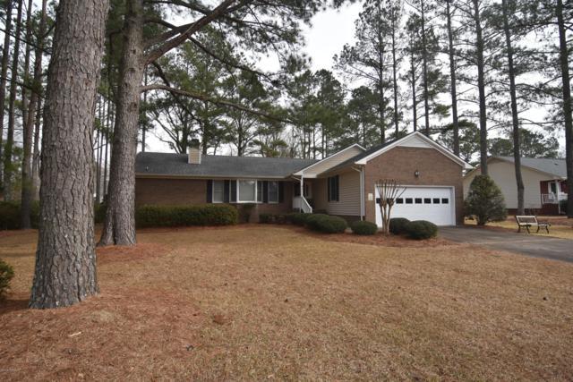 220 Pinewood Drive, New Bern, NC 28562 (MLS #100147118) :: Berkshire Hathaway HomeServices Prime Properties