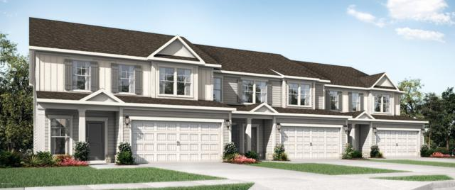 Lot 2 Finch Lane, Wilmington, NC 28409 (MLS #100147120) :: The Keith Beatty Team