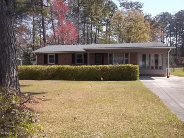 225 Church Road, Havelock, NC 28532 (MLS #100147137) :: Terri Alphin Smith & Co.