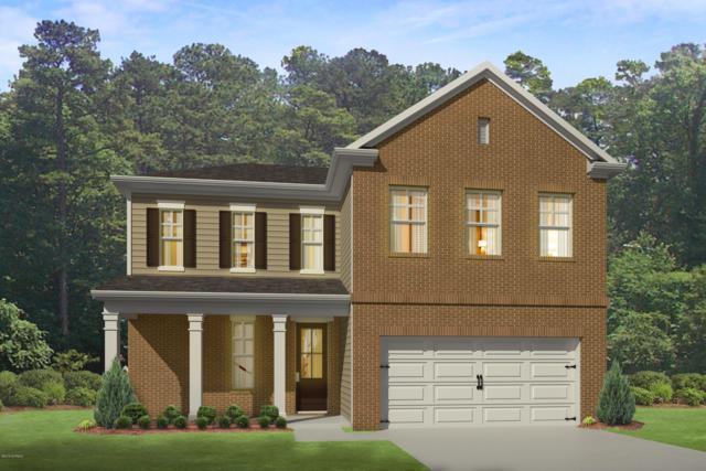 94 Rochester Street Lot 52, Hampstead, NC 28443 (MLS #100147153) :: Berkshire Hathaway HomeServices Prime Properties