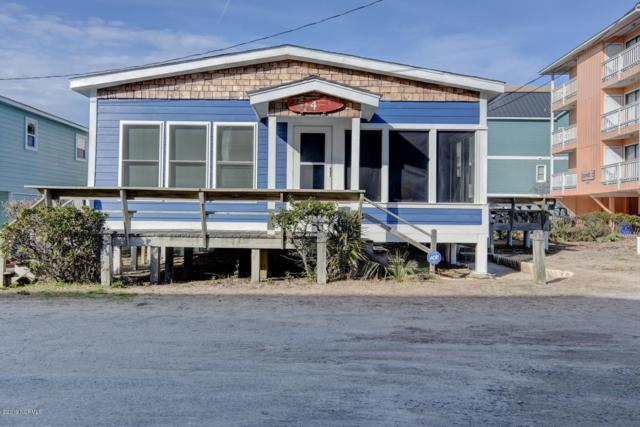 4 North Carolina Avenue, Carolina Beach, NC 28428 (MLS #100147161) :: Coldwell Banker Sea Coast Advantage
