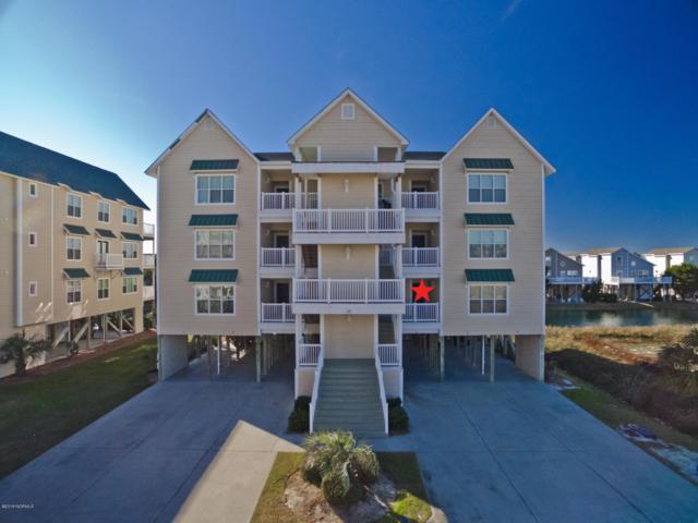 179 Via Old Sound Boulevard A, Ocean Isle Beach, NC 28469 (MLS #100147166) :: Berkshire Hathaway HomeServices Prime Properties