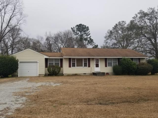 605 Piney Green Road, Jacksonville, NC 28546 (MLS #100147202) :: Terri Alphin Smith & Co.