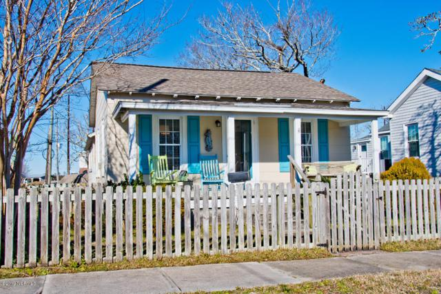 708 Fisher Street, Morehead City, NC 28557 (MLS #100147208) :: Donna & Team New Bern