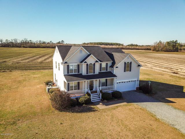 476 Spell Road, Roseboro, NC 28382 (MLS #100147222) :: Donna & Team New Bern