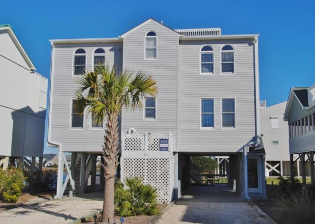 431 Cobia Street, Sunset Beach, NC 28468 (MLS #100147225) :: RE/MAX Essential