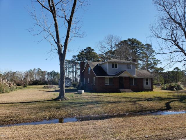 235 Nelson Neck Road, Sea Level, NC 28577 (MLS #100147229) :: Donna & Team New Bern