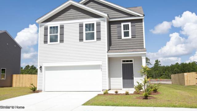 409 Esthwaite Drive SE Lot 3289, Leland, NC 28451 (MLS #100147235) :: The Keith Beatty Team