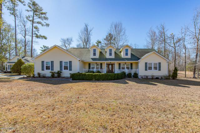 531 Carriage Lane, Jacksonville, NC 28540 (MLS #100147249) :: Terri Alphin Smith & Co.