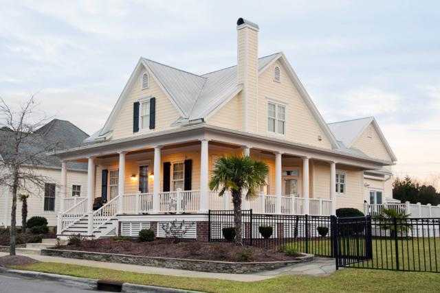 4003 Reunion Pointe Lane, New Bern, NC 28562 (MLS #100147274) :: Vance Young and Associates