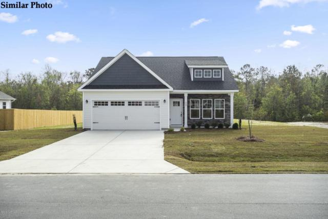 201 Shady Willow Lane, Jacksonville, NC 28546 (MLS #100147303) :: RE/MAX Essential