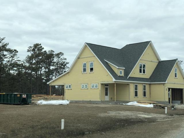 432 Lanyard Drive, Newport, NC 28570 (MLS #100147335) :: Berkshire Hathaway HomeServices Prime Properties