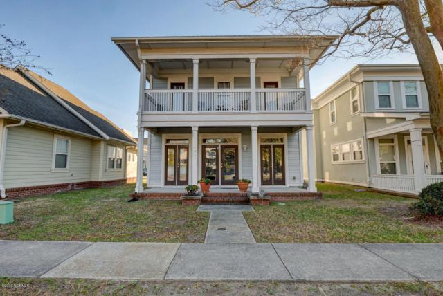 1021 S 8th Street, Wilmington, NC 28401 (MLS #100147338) :: Berkshire Hathaway HomeServices Prime Properties