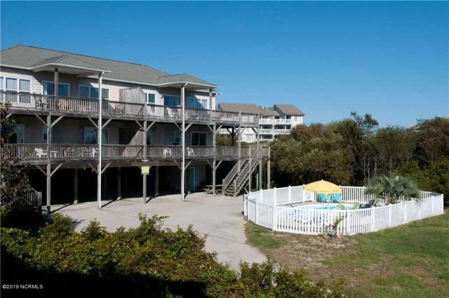 10522 Wyndtree Drive West, Emerald Isle, NC 28594 (MLS #100147366) :: Coldwell Banker Sea Coast Advantage