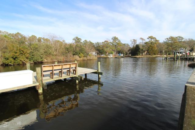 105 Cape Point Boulevard, Cape Carteret, NC 28584 (MLS #100147392) :: The Keith Beatty Team