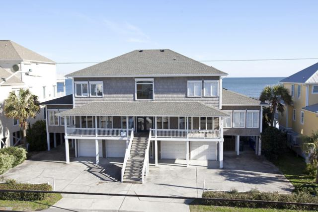 1515 S Lake Park Boulevard, Carolina Beach, NC 28428 (MLS #100147395) :: Coldwell Banker Sea Coast Advantage