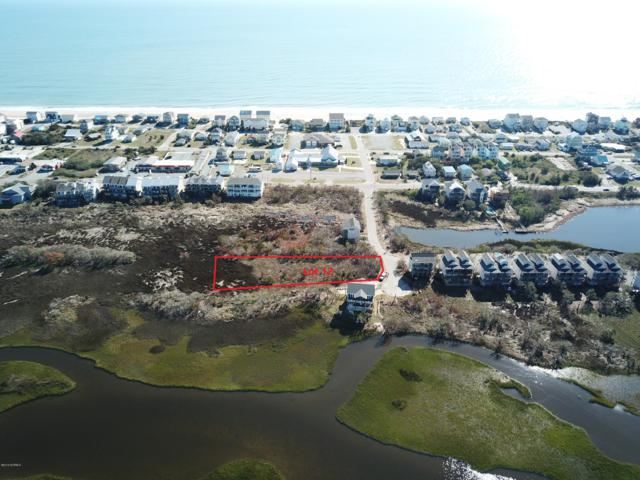 414 W Wilmington Avenue, Surf City, NC 28445 (MLS #100147400) :: Vance Young and Associates