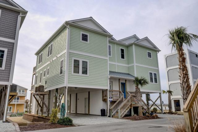 965 Tower Court A, Topsail Beach, NC 28445 (MLS #100147414) :: Harrison Dorn Realty