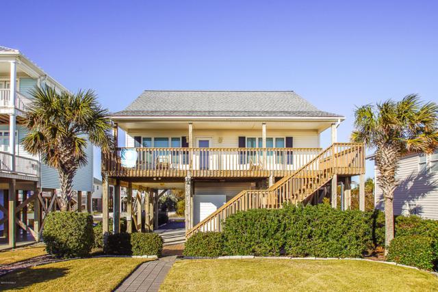 2912 E Beach Drive, Oak Island, NC 28465 (MLS #100147432) :: Berkshire Hathaway HomeServices Prime Properties