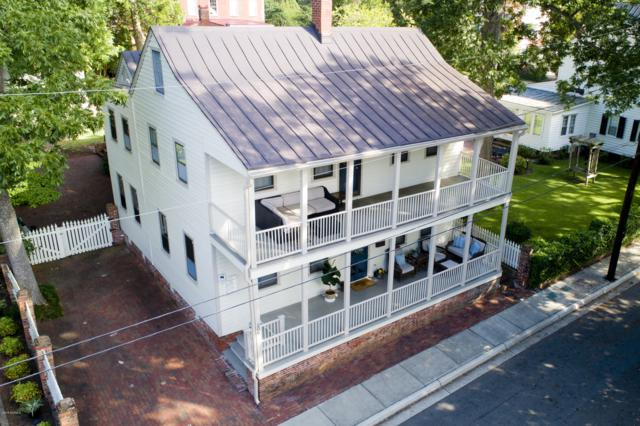 206 Change Street, New Bern, NC 28560 (MLS #100147492) :: Donna & Team New Bern