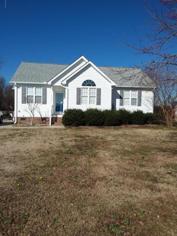 2596 Nash Joyner Road, Farmville, NC 27828 (MLS #100147503) :: RE/MAX Essential