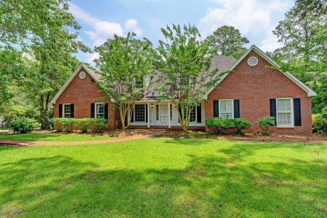 2228 Warrenton Way, Jacksonville, NC 28546 (MLS #100147530) :: Berkshire Hathaway HomeServices Prime Properties