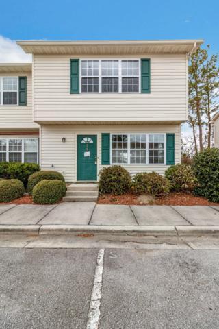 29 Pirates Cove Drive, Swansboro, NC 28584 (MLS #100147546) :: Century 21 Sweyer & Associates