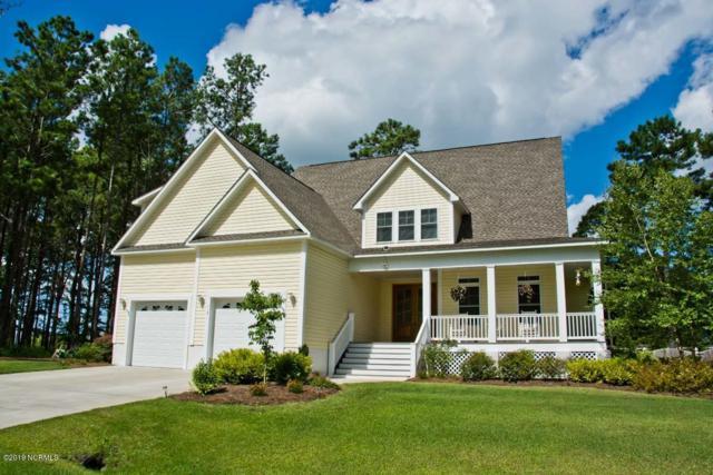 112 Lowery Lane, Swansboro, NC 28584 (MLS #100147608) :: RE/MAX Essential