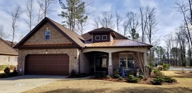 500 Jenoa Drive, Castle Hayne, NC 28429 (MLS #100147615) :: RE/MAX Essential