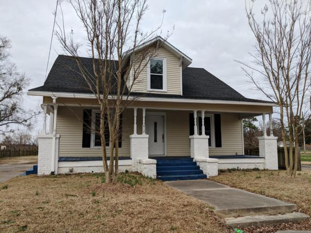 412 Main Street S, Stantonsburg, NC 27883 (MLS #100147633) :: Century 21 Sweyer & Associates