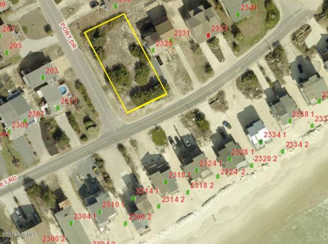 2327 New River Inlet Road, North Topsail Beach, NC 28460 (MLS #100147655) :: Berkshire Hathaway HomeServices Prime Properties
