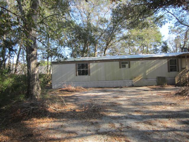 6703 Old Brick Rd, Wilmington, NC 28412 (MLS #100147663) :: Berkshire Hathaway HomeServices Prime Properties