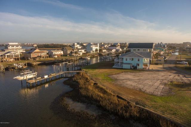 209 Shore Drive, Atlantic Beach, NC 28512 (MLS #100147679) :: Courtney Carter Homes