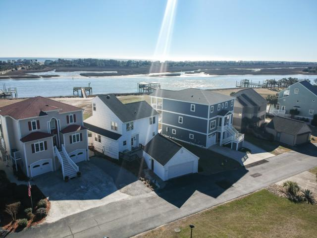 1933 Stone Ballast Way SW, Ocean Isle Beach, NC 28469 (MLS #100147680) :: RE/MAX Essential