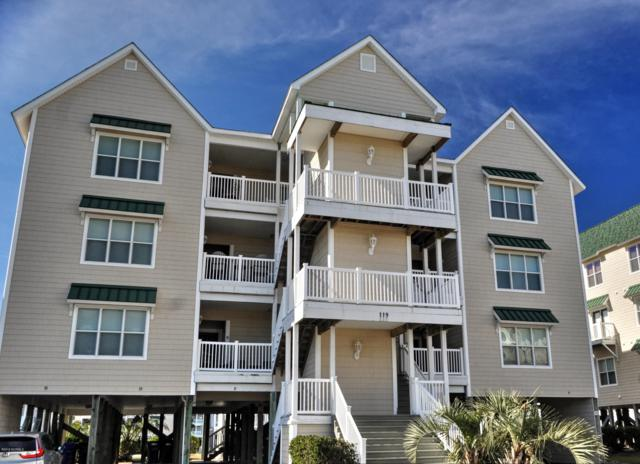 119 Via Old Sound Boulevard #2, Ocean Isle Beach, NC 28469 (MLS #100147699) :: The Keith Beatty Team