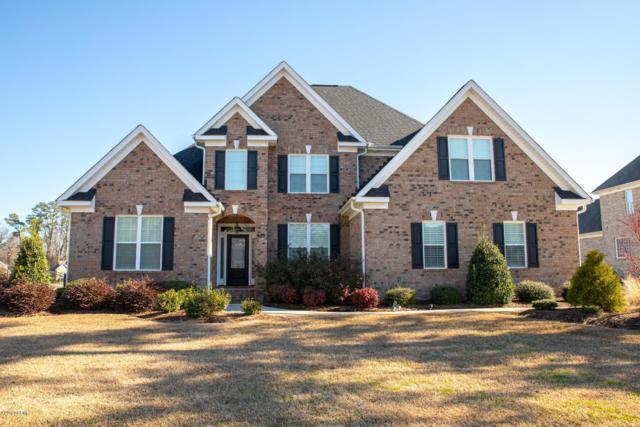 929 Van Gert Drive, Winterville, NC 28590 (MLS #100147714) :: Century 21 Sweyer & Associates